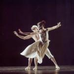 Karin lambrechtse Sechs Tanze Introdans Kylian dans