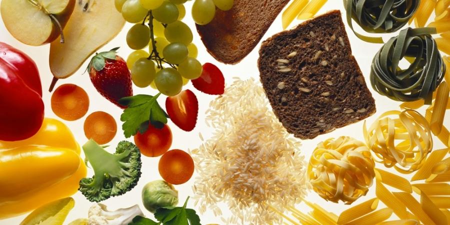koolhydraten soorten voeding voor dansers sportvoeding dansdiëtist