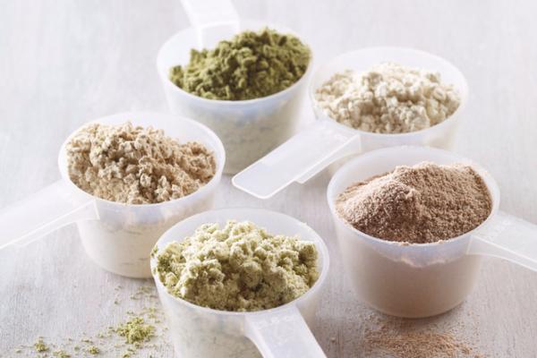 Protein Powder eiwitpreparaten sportvoeding voeding voor dansers dansdiëtist