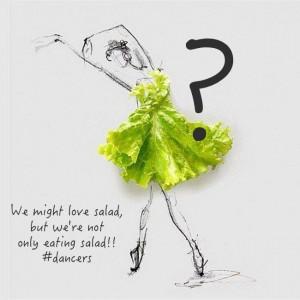 dansdiëtist nutrition for dancers voeding voor dansers