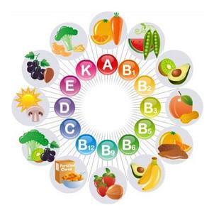 vitaminen mineralen micronutriënten