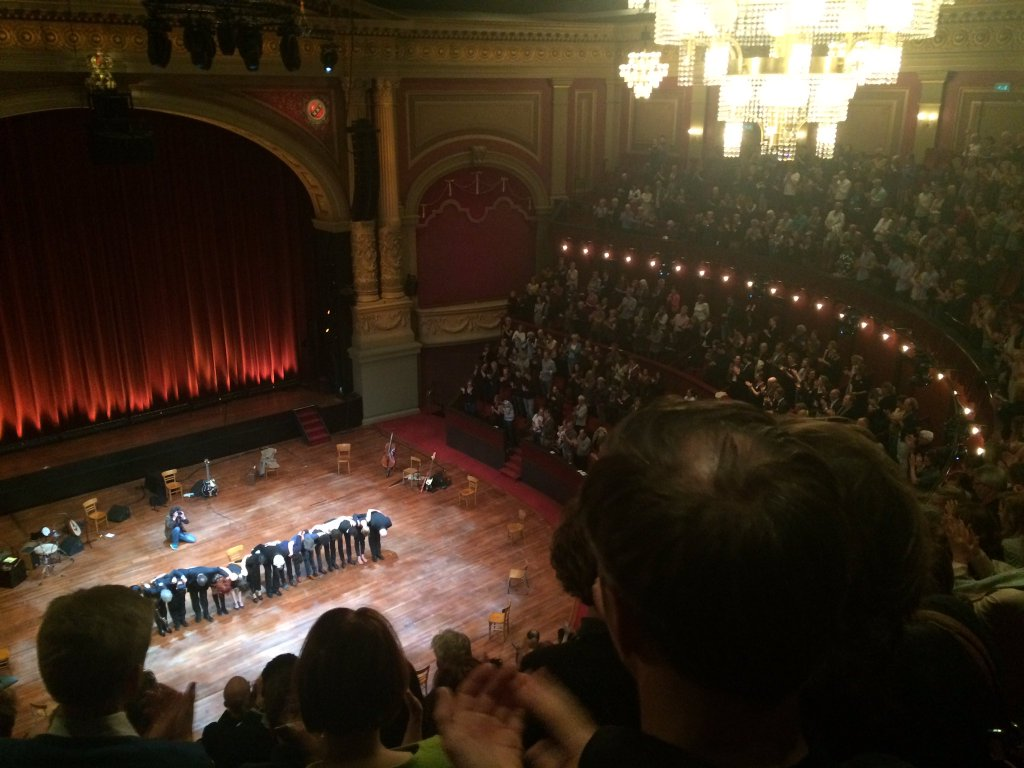 bucketlist theater na de dam Carre Karin Lambrechtse Nasrdin Dchar Spinvis 2016 4