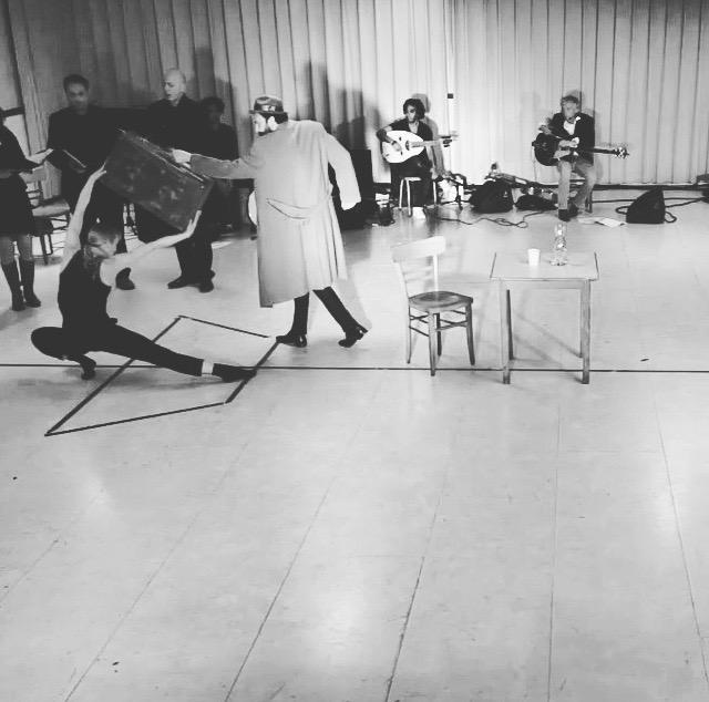 bucketlist theater na de dam Carre Karin Lambrechtse Nasrdin Dchar Spinvis 2016 3