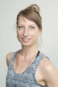 Performance Nutrition dietist Karin Lambrechtse